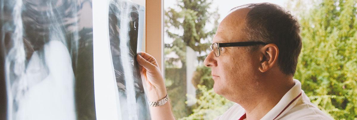 Facharzt Dr. med. Uwe Abschke