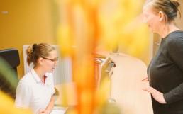 Anmeldung in der Facharztpraxis Dr. med. Abschke in Leipzig, Markkleeberg